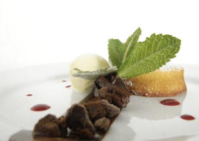 Biscuit Chocolat Blanc